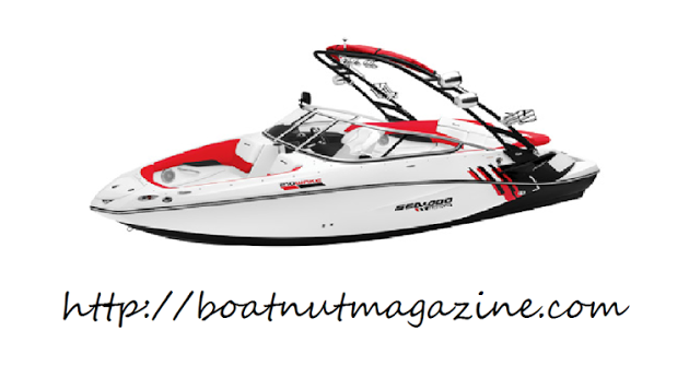 Boat Nut Magazine: MUST HAVE INFO 4 COBRA OWNERS