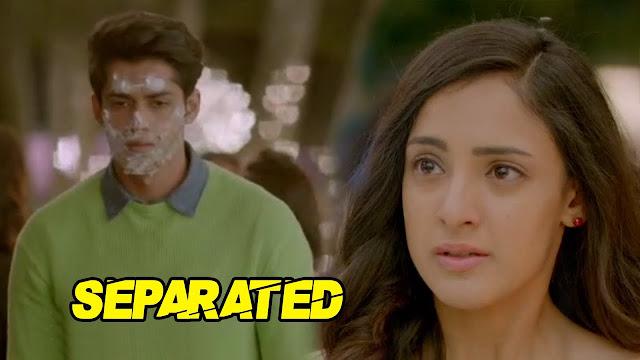 Ek Duje Ke Vaaste 2 Spoiler: Anish speaks ill of Suman proved Shravan bad guy in Suman's eyes