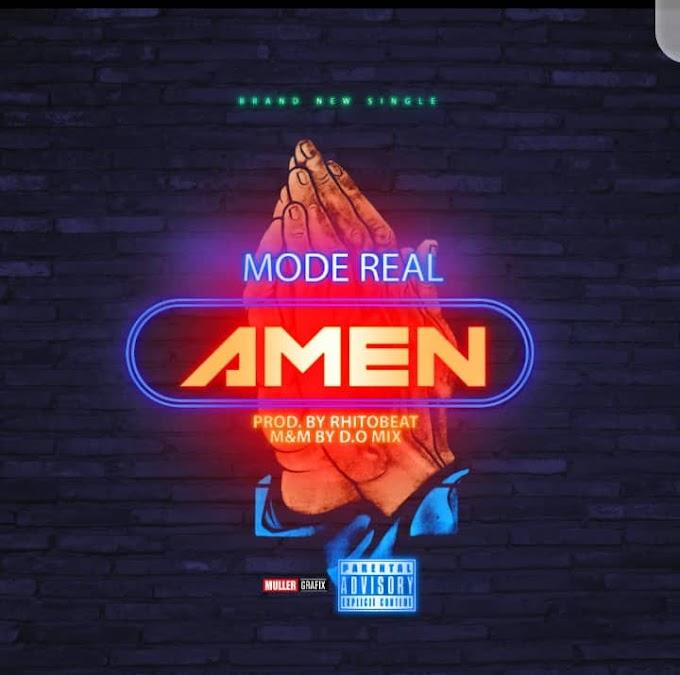 Mode Real - Amen