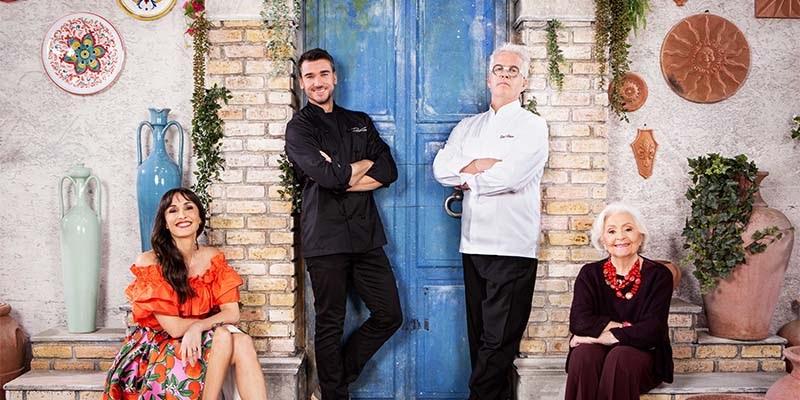 Bake Off Italia 2021: Orietta Berti e Renato Ardovino fra gli ospiti di puntata