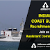 Indian Coast Guard Recruitment 2020: Join as Assistant Commandant