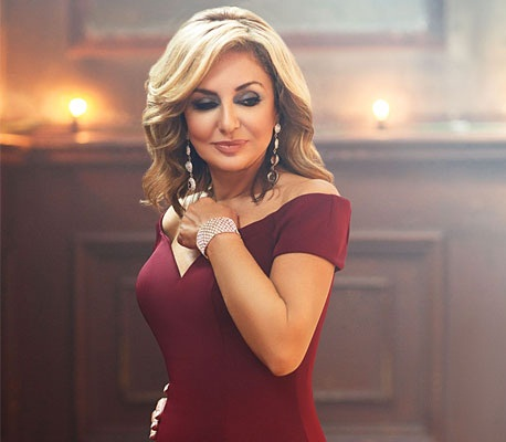 Googoosh Iranian singer actress