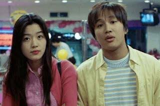 Film Komedi Korea : My Sassy Girl