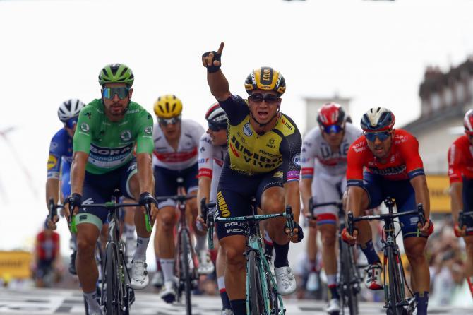 Tour de Francia 2019 - 7ª etapa