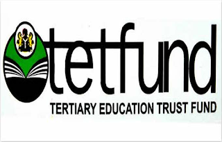 Tertiary Education Trust Fund logo