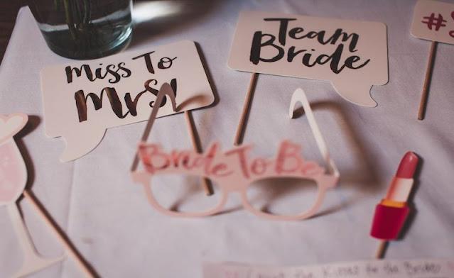 Bridal Shower vs Bachelorette Party