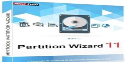 برنامج 1تقسيم الهارد ديسك الخارجي ويندوز 0 بدون فورمات Partition Wizard عربى مجانا