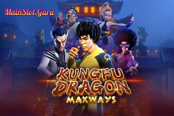 Main Gratis Slot Demo Kungfu Dragon Maxways Spadegaming