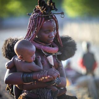 Африка зовет: предметы искусства и уникальные фотографии можно увидеть в Москве