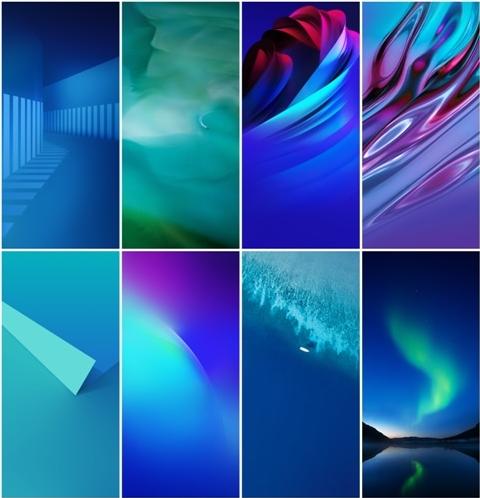 Donwload Wallpapers Vivo Nex Dual Display Edition Full HD