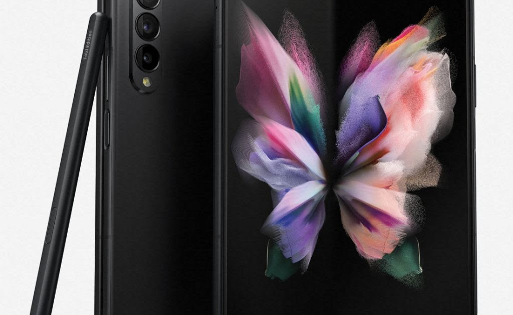 Samsung Galaxy Z Fold3 5G with Beneath show digital camera, S Pen assist launched