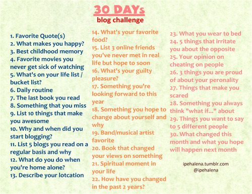 #30DaysBlogChallenge Cheating