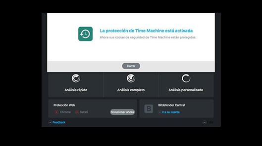 Bitdefender 2018 Mac