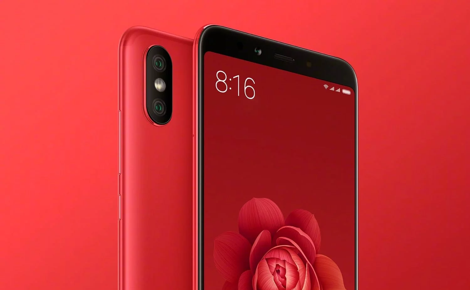 MIUI 10 Global Stable ROM Release for Xiaomi Redmi Y2 - Make