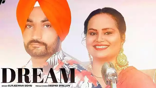 Dream-Lyrics-Gurjeewan-Sidhu