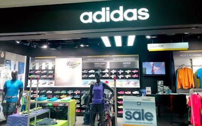 toko sepatu branded original di Jakarta