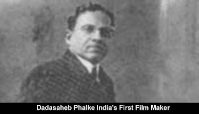 India's First Silent Film Raja Harishchandra Making 1913  Director Dadasaheb Phalke