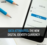 Data Attributes: the new Digital Identity Currency