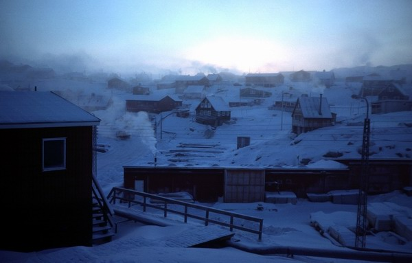 Greenland Images