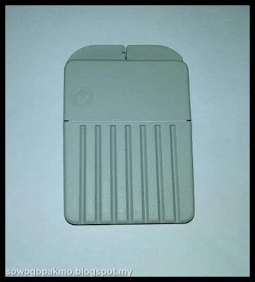 Cerustop hearing aid
