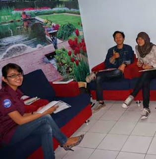 Swift English School Purwokerto
