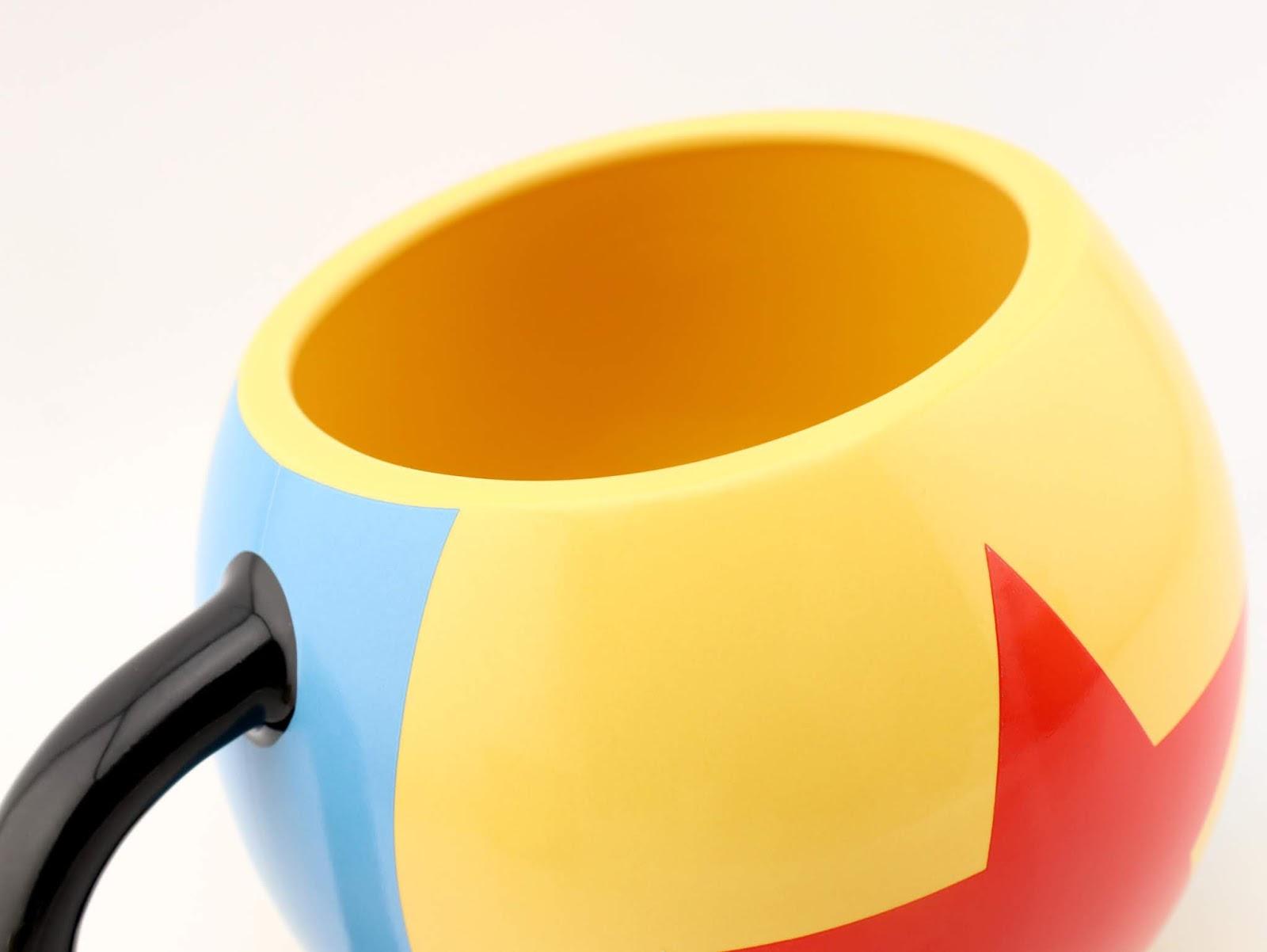 disney pixar ball mug