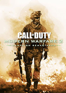 Call Of Duty Modern Warfare 2 Campaign Remastered Thumb
