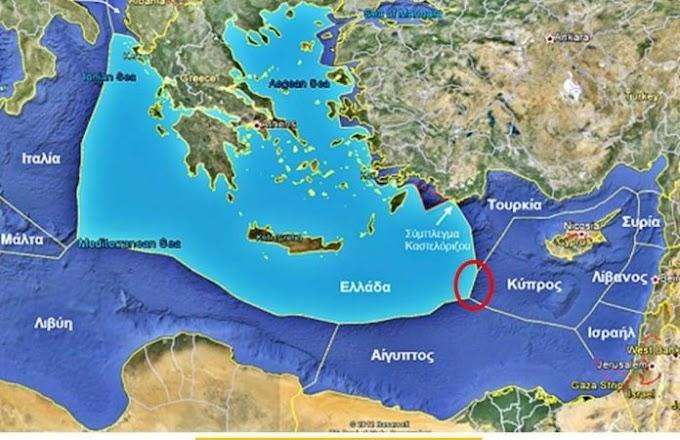 """""""Στρογγύλη: Κόρη οφθαλμού ή αχίλλειος πτέρνα της Ελλάδας;"""""""