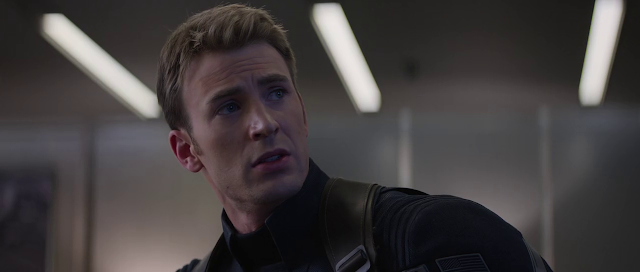 Captain America: The Winter Soldier (2014) Dual Audio [Hindi-DD5.1] 1080p BluRay ESubs Download