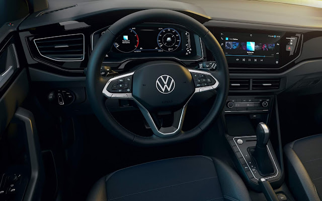 VW anuncia desafio gratuito com Escape 60: vencedor ganha um Nivus