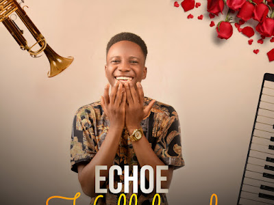 DOWNLOAD MP3: Echoe - Halleluyah