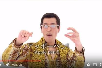 Virus PPAP by Piko-Taro Mulai Mewabah Di Indonesia
