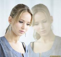 Jennifer Lawrence And Lynn Collins Beta Pics