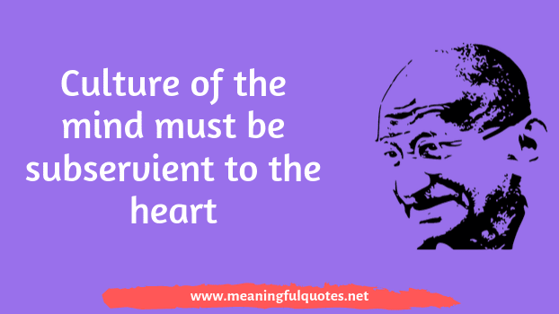 Mahatma Gandhi jayanti quotes and sayings