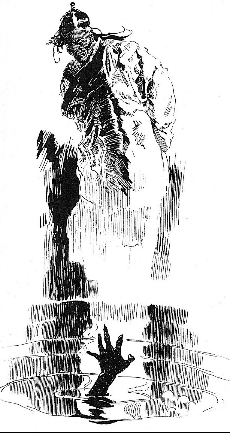 an illustration by Joseph Clement Coll