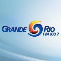 Ouvir agora Rádio Grande Rio FM 100.7 - Petrolina / PE