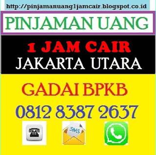 Gadai bpkb mobil jakarta utara 081283872637