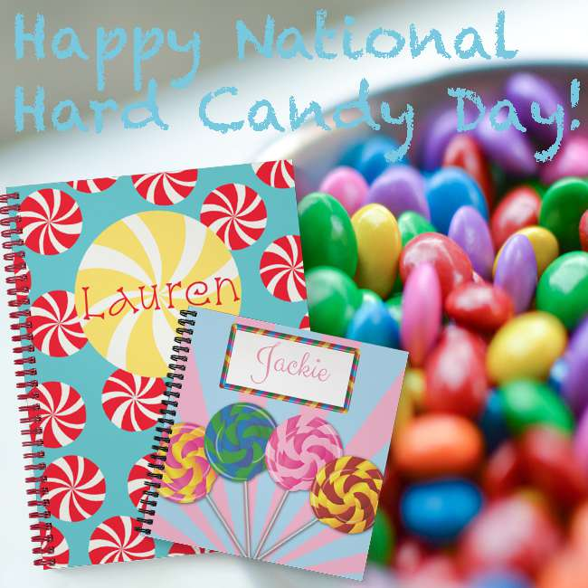 National Hard Candy Day Wishes Awesome Picture