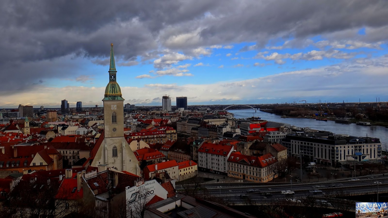 Slovaquie Bratislava