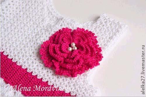 como-tejer-vestido-crochet-bautismo