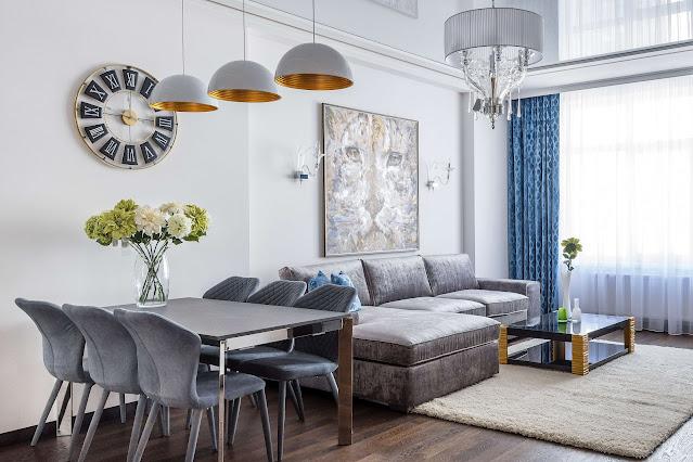 5 tips voor het stylen van de woonkamer