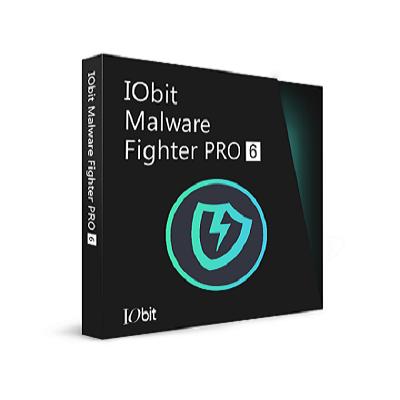 IObit Malware Fighter v6.0.2.4590 Pro