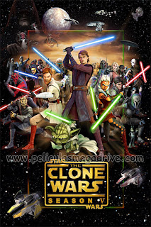 Star Wars La Guerra De Los Clones – Temporada 3 (2010) [Latino-Ingles] [Hazroah]