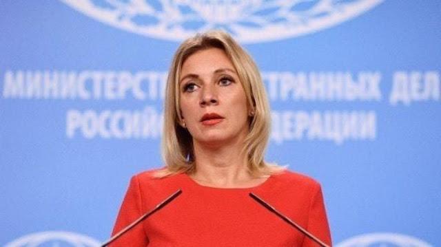 Rusia Sesalkan Keputusan AS Keluar dari WHO