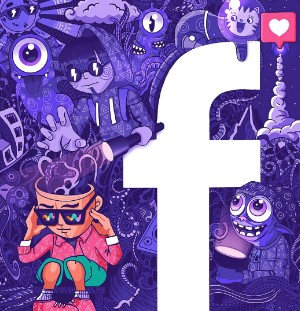 Cara Membuat Nama Facebook Menjadi Kapital Semua