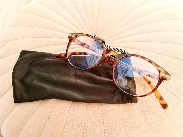 Nectar Blue Light Blocking Glasses review