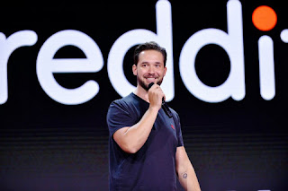 Reddit Co-Founder Alexis Ohanian Resigns, Wants a Black Candidate to Take Over