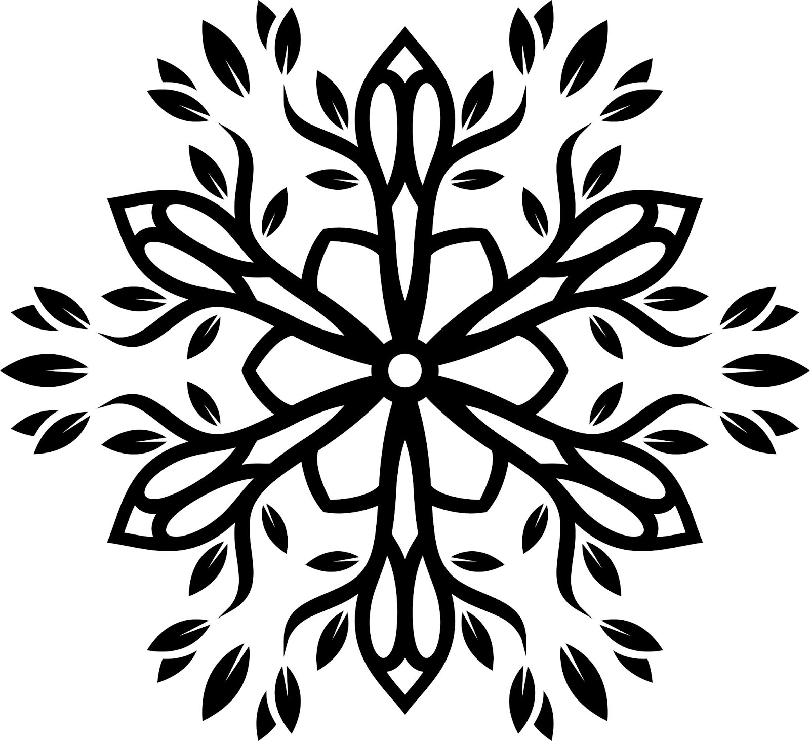 Download Free 100 Mandala Vector Art DXF SVG PDF Patterns For CNC ...