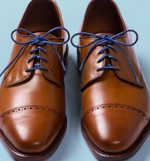 Panduan Sederhana untuk Memilih Sepatu Formal