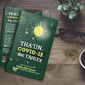 Imaam Yakhsyallah Tulis Buku Saat Sakit Covid-19